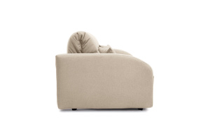 Прямой диван Ява-2 Dream Beight Вид сбоку