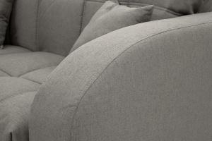 Прямой диван Ява-2 Dream Grey Подлокотник