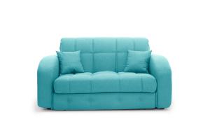 Прямой диван Ява-2 Dream Azure Вид спереди