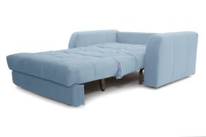 Прямой диван Ява-3 Amigo Blue Спальное место