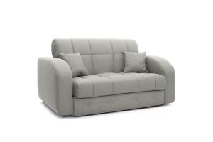 Двуспальный диван Ява-2 Dream Light Grey Вид по диагонали