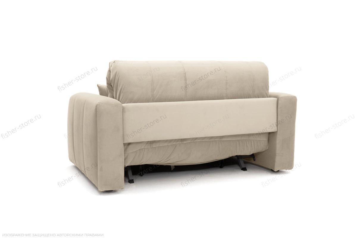Прямой диван Ява-3 Amigo Bone Вид сзади