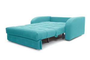 Прямой диван Ява-2 Dream Azure Спальное место