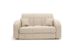 Прямой диван Ява-2 Dream Beight Вид спереди