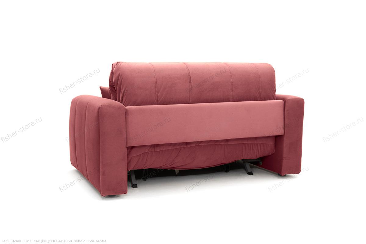 Прямой диван Ява-3 Amigo Berry Вид сзади