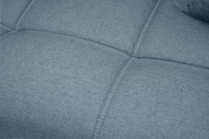 Прямой диван Ява-2 Dream Blue Текстура ткани
