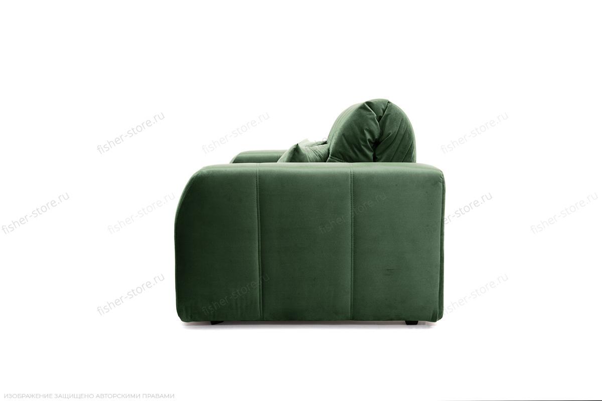 Диван Ява-3 Amigo Green Вид сбоку