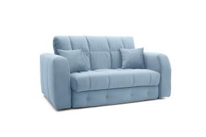 Прямой диван Ява-3 Amigo Blue Вид по диагонали
