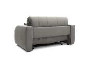 Прямой диван Ява-2 Dream Grey Вид сзади