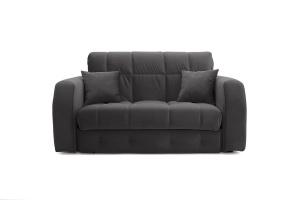 Прямой диван Ява-3 Amigo Grafit Вид спереди