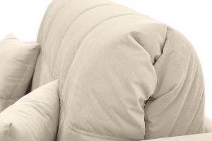 Прямой диван Ява-3 Amigo Cream Текстура ткани