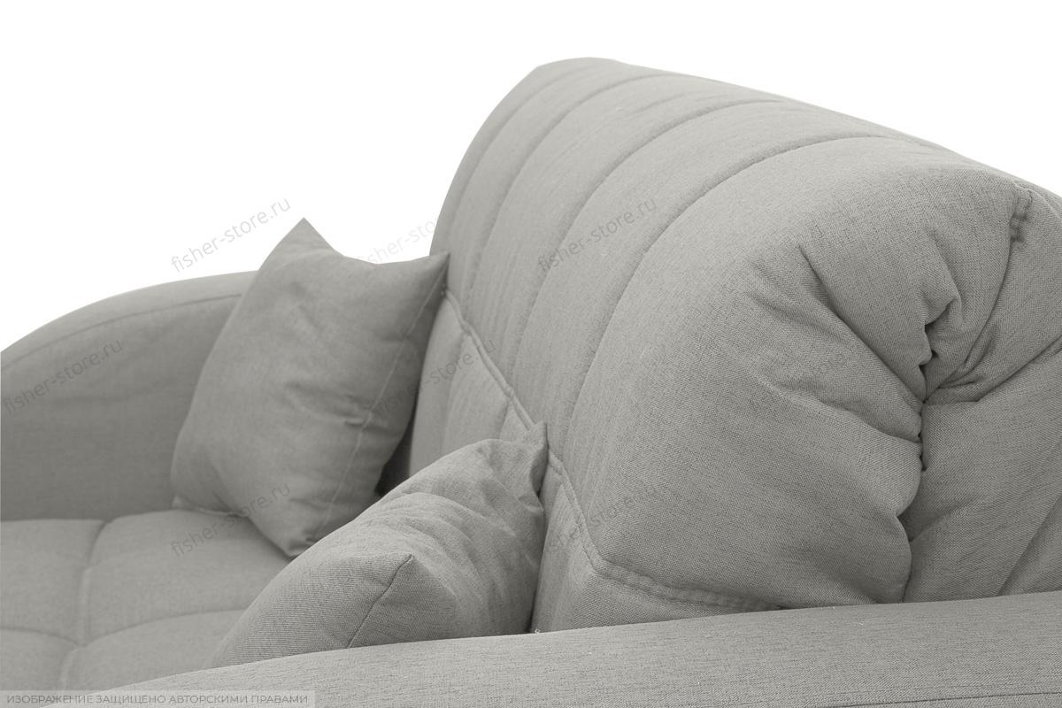 Двуспальный диван Ява-2 Dream Light Grey Подушки