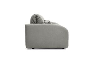 Прямой диван Ява-2 Dream Light Grey Вид сбоку