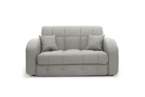 Двуспальный диван Ява-2 Dream Light Grey Вид спереди