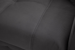 Прямой диван Ява-3 Amigo Grafit Текстура ткани