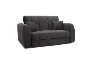 Прямой диван Ява-3 Amigo Grafit Вид по диагонали