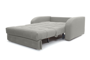 Прямой диван Ява-2 Dream Light Grey Спальное место