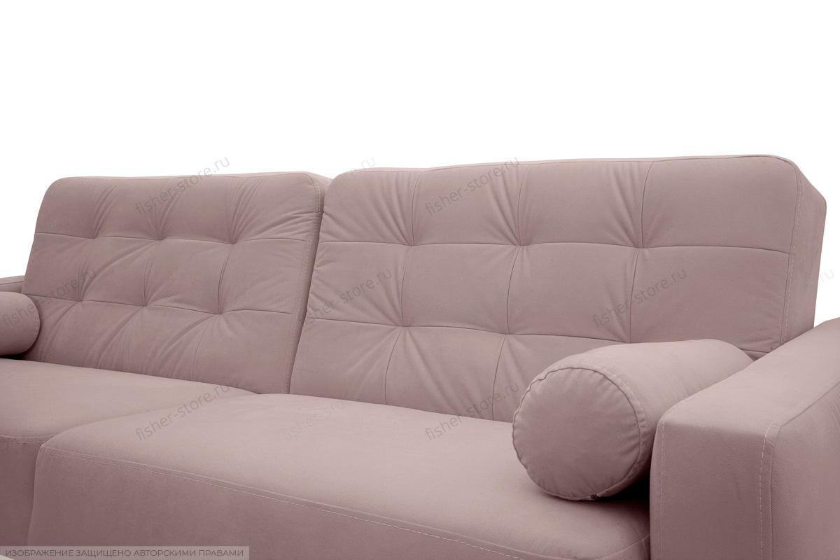 Прямой диван Милано Amigo Java Подушки