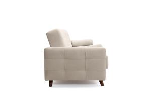 Прямой диван Милано Amigo Cream Вид сбоку