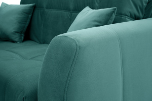 Прямой диван Ява-3 Amigo Lagoon Подлокотник