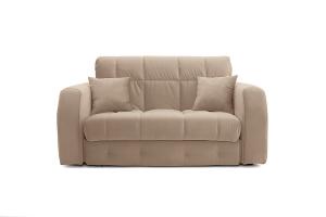 Двуспальный диван Ява-3 Amigo Latte Вид спереди