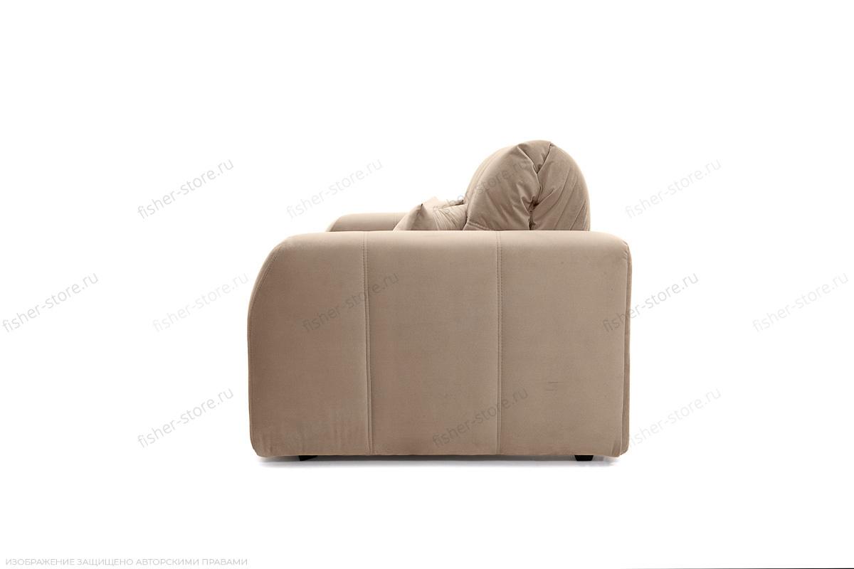 Двуспальный диван Ява-3 Amigo Latte Вид сбоку