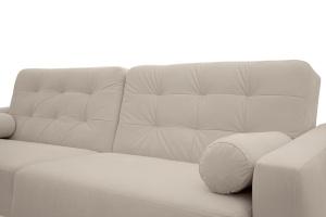 Прямой диван Милано Amigo Cream Подушки