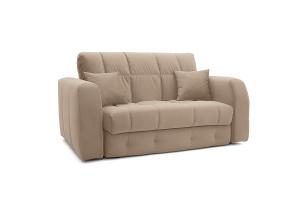 Двуспальный диван Ява-3 Amigo Latte Вид по диагонали