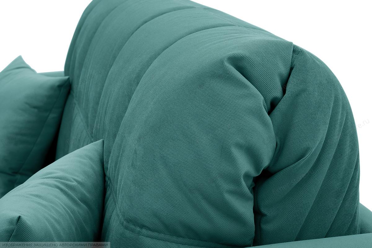 Прямой диван Ява-3 Amigo Lagoon Текстура ткани