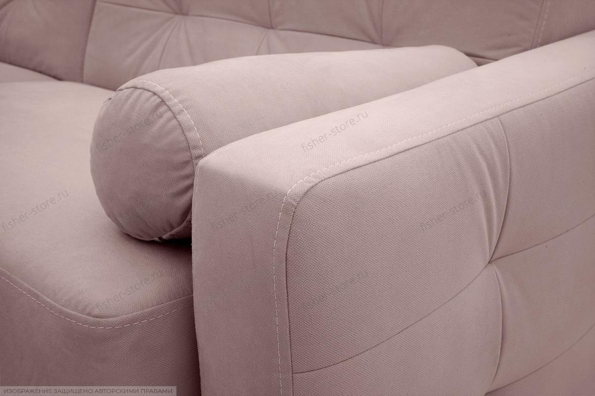 Двуспальный диван Милано Amigo Java Подлокотник