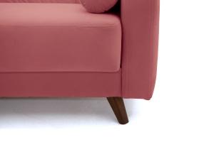 Прямой диван Милано Amigo Berry Ножки