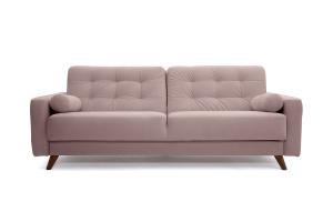 Прямой диван Милано Amigo Java Вид спереди