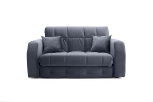 Прямой диван Ява-3 Amigo Navy Вид спереди