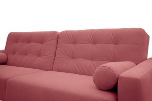 Прямой диван Милано Amigo Berry Текстура ткани