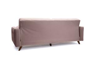 Прямой диван Милано Amigo Java Вид сзади