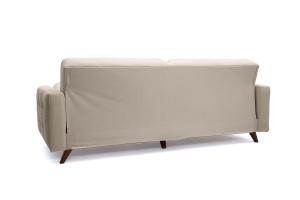 Прямой диван Милано Amigo Cream Вид сзади