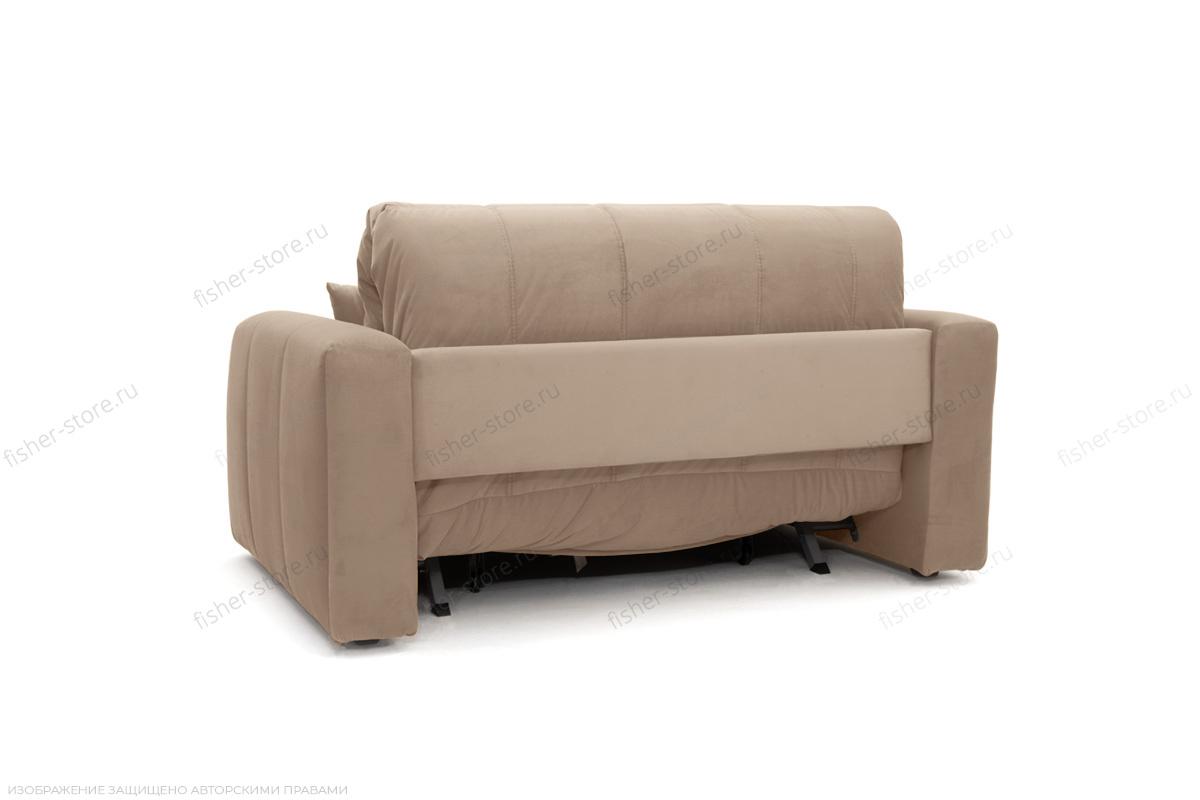 Двуспальный диван Ява-3 Amigo Latte Вид сзади