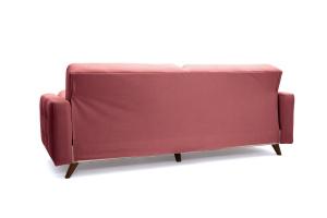 Прямой диван Милано Amigo Berry Вид сзади