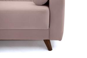 Прямой диван Милано Amigo Java Ножки