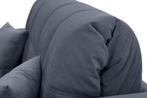 Прямой диван Ява-3 Amigo Navy Текстура ткани