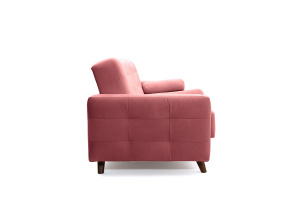 Прямой диван Милано Amigo Berry Вид сбоку