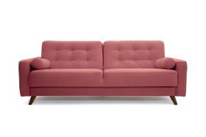 Прямой диван Милано Amigo Berry Вид спереди