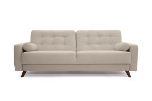 Прямой диван Милано Amigo Cream Вид спереди