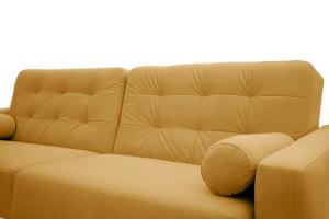 Прямой диван Милано Amigo Yellow Подушки