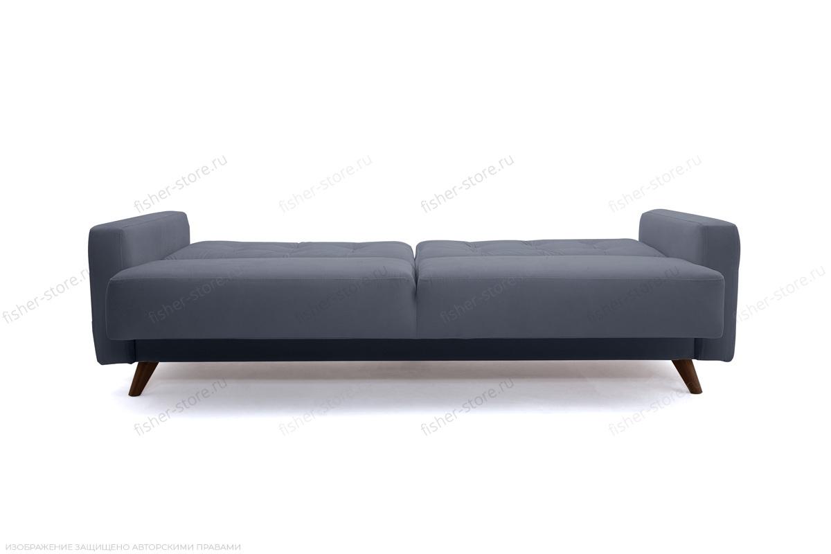 Прямой диван Милано Amigo Navy Спальное место