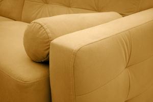 Прямой диван Милано Amigo Yellow Подлокотник