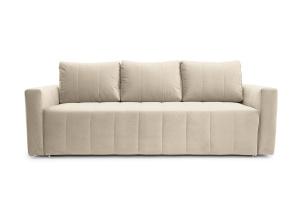 Прямой диван Мадлен Amigo Bone Вид спереди