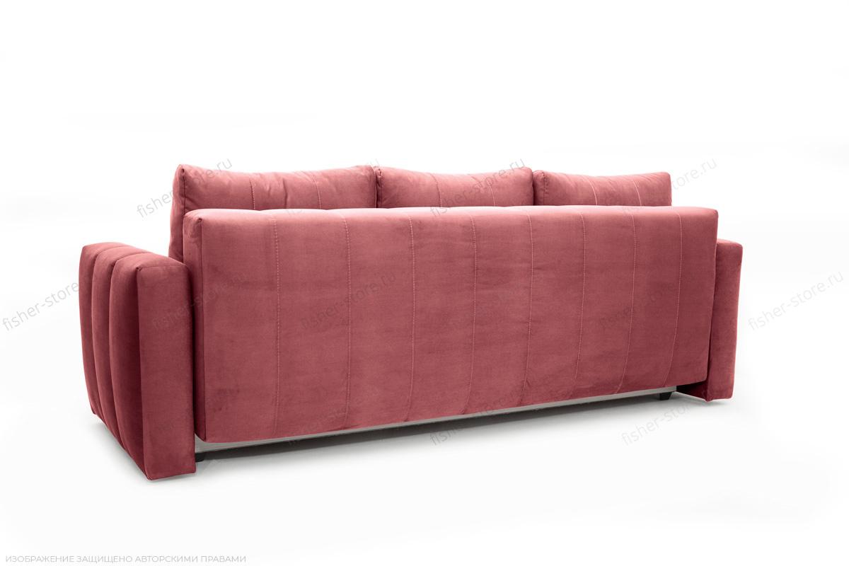 Прямой диван Мадлен Amigo Berry Вид сзади