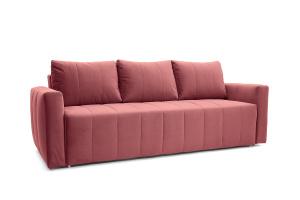 Прямой диван Мадлен Amigo Berry Вид по диагонали