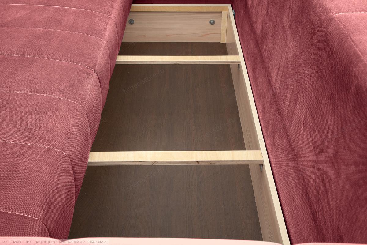 Прямой диван Мадлен Amigo Berry Ящик для белья